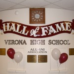"""Wall of Fame"" unveiled November 2010"